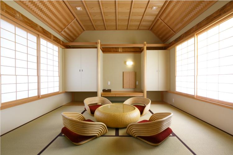 Villa Japanese