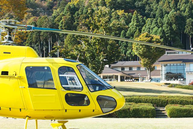 エナジーチャージのリゾートで過ごす 琵琶湖と竹生島から溢れるパワーを全身で充電する